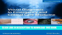 PDF] Visual Diagnosis in Emergency and Critical Care