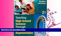 read here  Teaching High School Science Through Inquiry and Argumentation