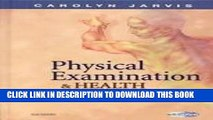 [PDF] Physical Examination   Health Assessment- Text Only Full Colection