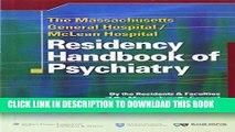 [PDF] The Massachusetts General Hospital/McLean Hospital Residency Handbook of Psychiatry Full