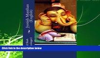 Free [PDF] Downlaod  Jyotish Manthan (English): Guide for Vedic Astrology  BOOK ONLINE