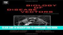 [PDF] Biology of Disease Vectors, Second Edition (Marquardt, Biology of Disease Vectors) Popular