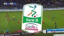 All Goals Italy  Serie B - 30.09.2016 Brescia Calcio 1-1 AS Bari