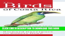 [PDF] The Birds of Costa Rica: A Field Guide (Zona Tropical Publications) Popular Online