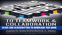 Collection Book Opening Doors to Teamwork and Collaboration: 4 Keys That Change Everything