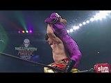 Eddie Guerrero vs. Rey Mysterio-Halloween Havoc 1997