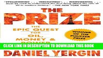 [PDF] The Prize: The Epic Quest for Oil, Money   Power Full Online