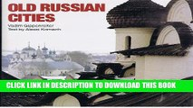 [PDF] Old Russian Cities Full Colection