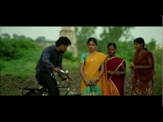 Attakathi Official Theatrical Trailer (HD)