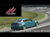 Assetto Corsa | AC Challenge Ring Rank | BMW 1 Series M Coupé | Nordschleife