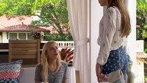 """Silvana sin Lana - escenas capitulo 52 """" Majo le echa la culpa a su madre de sus problemas"""""""