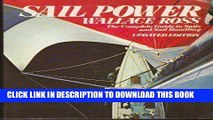 [PDF] Sail Power: The Complete Guide to Sails and Sail Handling Popular Online