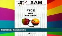 Big Deals  Ftce Mathematics High School (XAM FTCE)  Best Seller Books Most Wanted