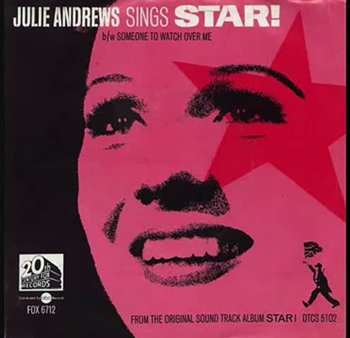 Someone To Watch Over Me (1968) Julie Andrews