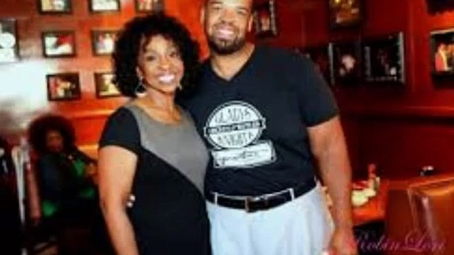 Does Gladys Knight Have ALZHEIMERS Disease Report Segment 9