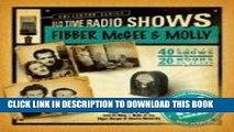 [PDF] Fibber McGee   Molly: Old Time Radio (Orginal Radio Broadcasts Collector Series) Popular