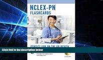 Big Deals  NCLEX-PN Flashcard Book Premium Edition with CD (Nursing Test Prep)  Best Seller Books
