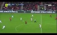 30/09/16 : Adama Diakhaby (90'+2) : Rennes - Guingamp (1-0)
