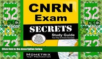 Big Deals  CNRN Exam Secrets Study Guide: CNRN Test Review for the Certified Neuroscience