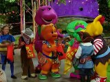 Barney  - Celebrate Halloween with Barney