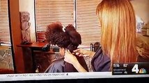 Ce garçon de 8 ans visualise une vidéo sur une jeune fille cancéreuse et fait pousser ses cheveux pendant 2 ans