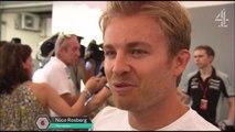 C4F1: Nico Rosberg on the Malaysian Grand Prix (2016 Malaysian Grand Prix)