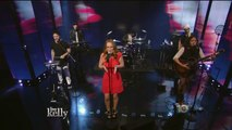 Ingrid Michaelson - Still The One - LIVE with Kelly - September 28, 2016