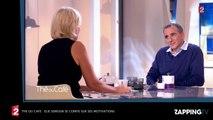 """Thé ou Café : Elie Semoun se confie sur ses débuts d'humoriste, """"Je voulais plaire aux filles"""" (Vidéo)"""