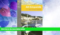 Must Have PDF  Alt Emporda - Cap de Creus - Salines - Bassegoda: ALPI.006  Best Seller Books Most