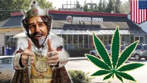 Drug bust: Drug-dealing employees arrested after undercover op at Maryland Burger King - TomoNews