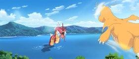 Generación Pokémon - Episodio 4: El Lago de la Furia
