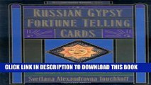 [PDF] Russian Gypsy Fortune Telling Cards Full Colection