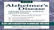 [PDF] Alzheimer s Disease: Frequently Asked Questions Popular Collection