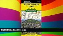 Big Deals  Grand Junction, Fruita (National Geographic Trails Illustrated Map)  Best Seller Books