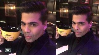 Koffee With Karan Starts With Karan Johar
