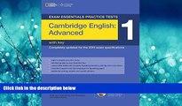 Download Exam Essentials Proficiency Practice Tests CPE with