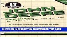 [PDF] John Deere Shop Manual 655 755 756 855 856 955 Full Colection
