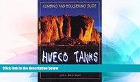 Big Deals  Hueco Tanks Climbing and Bouldering Guide (Regional Rock Climbing Series)  Free Full