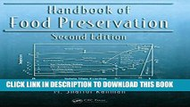[PDF] Handbook of Food Preservation, Second Edition (Food Science and Technology) Popular Colection