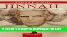 [PDF] Jinnah: India, Partition, Independence Full Online