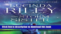 [PDF] The Storm Sister: A Novel (The Seven Sisters) Popular Colection