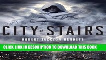[PDF] City of Stairs (The Divine Cities) Full Online