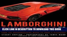 [PDF] Lamborghini Supercars 50 Years: From the Groundbreaking Miura to Today s Hypercars -