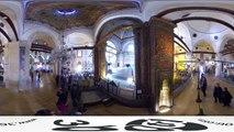 Hz. Mevlana Müzesi - The Mevlâna Museum 360 VR Video Panorama