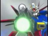 AMV Gundam Seed Destiny Freedom's last fight (Gundam Seed O