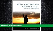 read here  Early Childhood Development: A Multicultural Perspective (6th Edition)