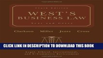 [PDF] West s Business Law: Text and Cases - Legal, Ethical, International, and E-Commerce