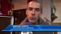 hautes-Alpes : Insolite : La fête des poussettes à la paroisse du guillestrois