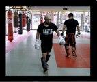Manny Gamburyan - MMA boxing Armenian Highlights. UFC.  New HD