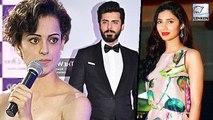 Kangana Ranaut's SHOCKING Reaction On Banning Pakistani Actors